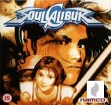 Soul Calibur für Dreamcast