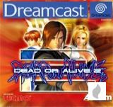 Dead or Alive 2 für Dreamcast