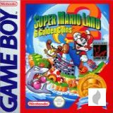 Super Mario Land 2: 6 Golden Coins für Gameboy Classic