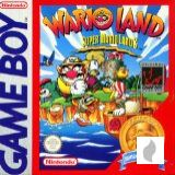 Super Mario Land 3: Wario Land für Gameboy Classic