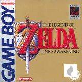 The Legend of Zelda: Links Awakening für Gameboy Classic