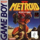 Metroid II: Return of Samus für Gameboy Classic