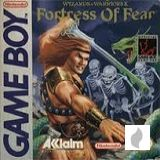 Fortress of Fear: Wizards & Warriors X für Gameboy Classic