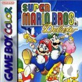 Super Mario Bros. Deluxe für Gameboy Color