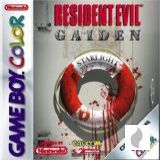 Resident Evil: Gaiden für Gameboy Color