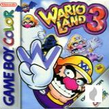 Wario Land 3 für Gameboy Color