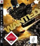 Wanted: Weapons of Fate für PS3