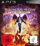 Saints Row: Gat Out of Hell für PS3