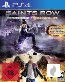 Saints Row IV Re-elected [Gat Out of Hell nur als DLC] [AT PEGI]