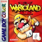 Wario Land II für Gameboy Color