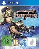 Dynasty Warriors 8 Empires für PS4