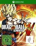 Dragon Ball Xenoverse für XBox One