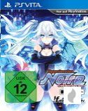 Hyperdevotion Noire: Goddess Black Heart für PS Vita