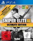 Sniper Elite III: Ultimate Edition für PS4