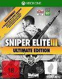 Sniper Elite III: Ultimate Edition für XBox One