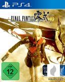 Final Fantasy Type-0 HD für PS4