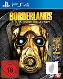 Borderlands: The Handsome Collection für PS4