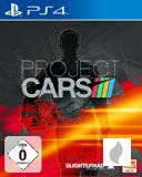 Project CARS für PS4