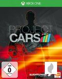 Project CARS für XBox One