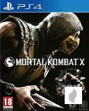 Mortal Kombat X [AT PEGI]