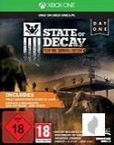 State of Decay für XBox One