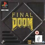 Final Doom für PS1