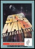 Star Wars: The Arcade Game [KAP]