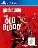 Wolfenstein: The Old Blood für PS4
