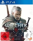 The Witcher 3: Wild Hunt für PS4