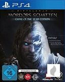 Mittelerde: Mordors Schatten: Game of the Year Edition für PS4