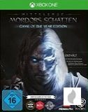Mittelerde: Mordors Schatten: Game of the Year Edition für XBox One