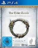 The Elder Scrolls Online für PS4