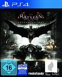 Batman: Arkham Knight für PS4