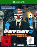 PayDay 2: Crimewave Edition für XBox One