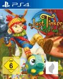 The Last Tinker: City of Colors für PS4