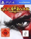 God of War III Remastered für PS4