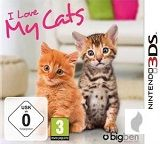 I love My Cats für 3DS/2DS