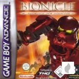 Bionicle: Labyrinth der Schatten für Gameboy Advance