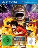 One Piece Pirate Warriors 3 für PS Vita