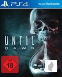 Until Dawn für PS4