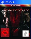 Metal Gear Solid V: The Phantom Pain für PS4