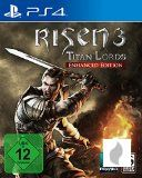 Risen 3 Titan Lords Enhanced Edition für PS4