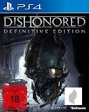 Dishonored: Definitive Edition für PS4