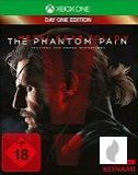 Metal Gear Solid V: The Phantom Pain für XBox One