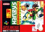 Harleys Humongous Adventure für SNES