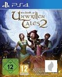 The Book of Unwritten Tales 2 für PS4