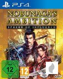 Nobunaga's Ambition: Sphere of Influence für PS4