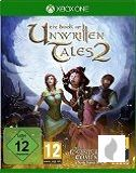 Book of Unwritten Tales 2 für XBox One