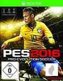 Pro Evolution Soccer 2016 für XBox One