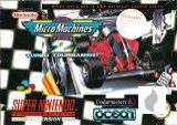 Micro Machines 2: Turbo Tournament für SNES
